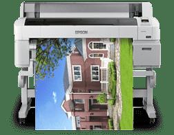 Epson SureColor Series