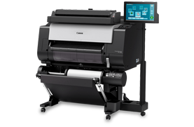 Wide format professional office printers
